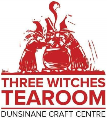 Three Witches Tearoom